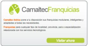 banner camaltec franquicias 300x156 La franquicia online más rentable
