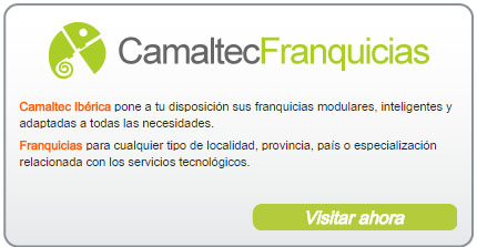 banner camaltec franquicias Telemarketing en Alicante   Call center en Alicante
