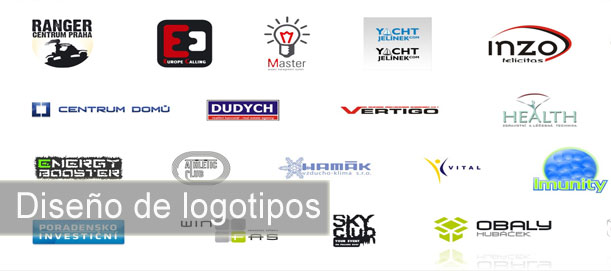 diseno de logotipos Varios consejos para mejorar tu Web