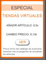 Especial tiendas virtuales
