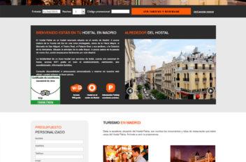 hostalpatria.com