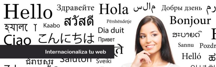 Internacionaliza tu web