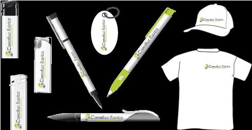 Diseño de Merchandising