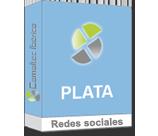 plan plata redes Gestión de redes sociales