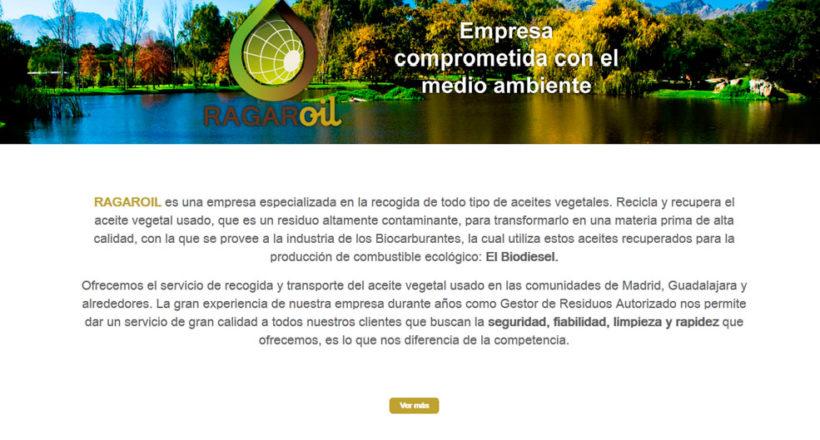 ragaroil.com