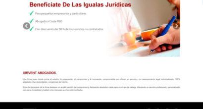 sirventabogados.com