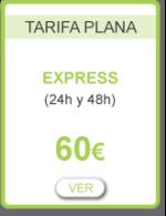 Tarifa plana express