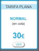 Tarifa plana normal