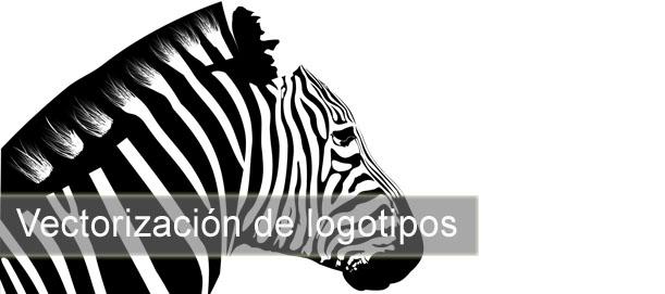 vectorizacion de logotipos Vectorización de logotipos