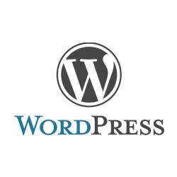 wordpress250x250 Mantenimiento Web