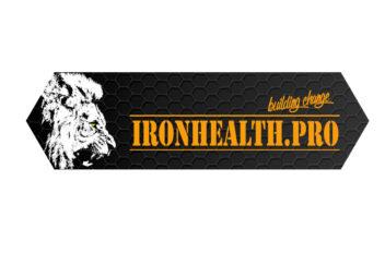 Logo Ironhealth