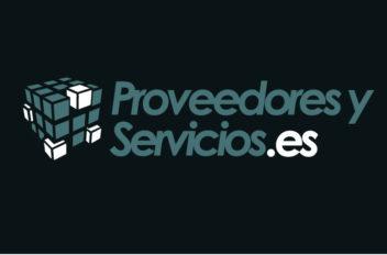 Logo proveedores y servicios