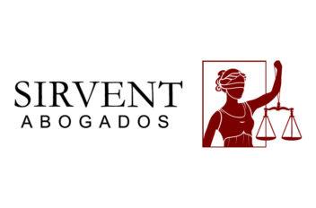 Logo Sirvent Abogados