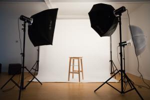 estudio fotografia producto 300x200 Claves para incluir fotos eficaces en tu web