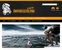 ironhealth 200x160 c Tienda Virtual Profesional