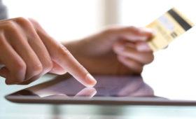 tarjetas de credito compras por internet 280x170 c TPV Virtual Bankia, forma más segura de cobrar por Internet