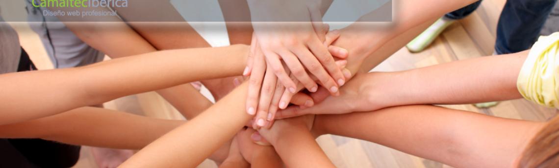 Dominios .org gratis para ONGs