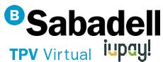 TPV virtual Banco Sabadell Conociendo el TPV virtual Banco Sabadell
