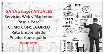 Reto Emprendedor de Camaltec Ibérica