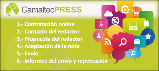 Proceso CamaltecPress