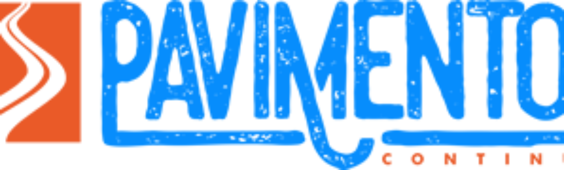 Nuevo logotipo para Pavimento Continuos Web