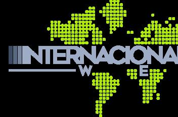 Logo Internacionalización Web