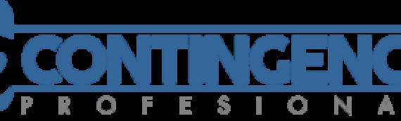 Nuevo logotipo para contingenciasprofesionales.com