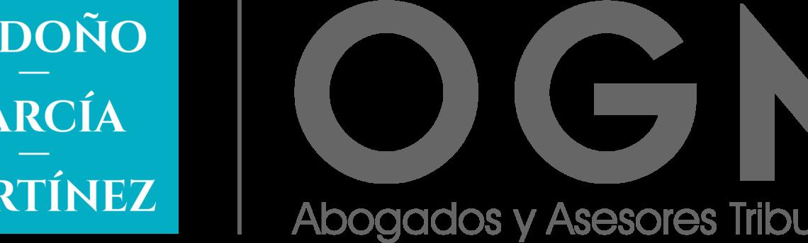Nuevo logotipo para Ondoño Abogados