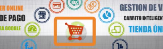 Nuevas funcionalidades de la tienda virtual básica
