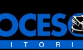 Nuevo logo para Procesomonitorio.net