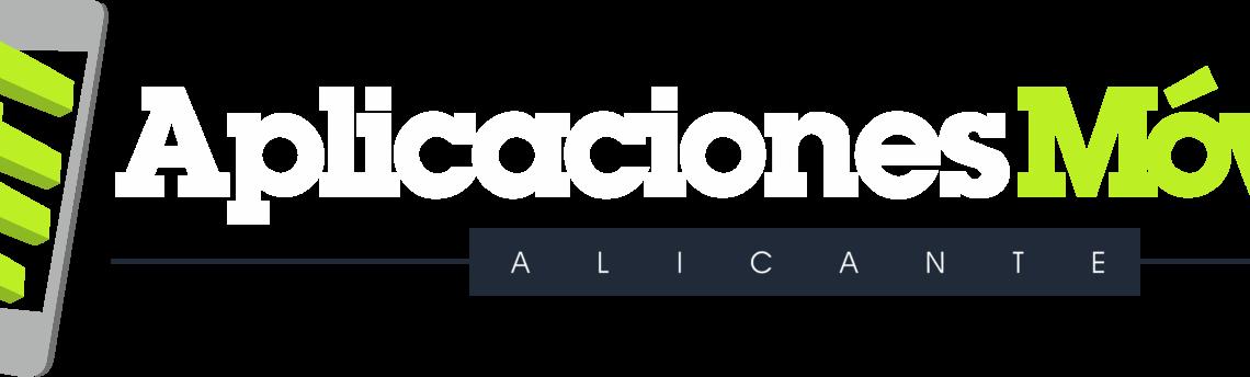 Desarrollo de aplicaciones móviles en Alicante