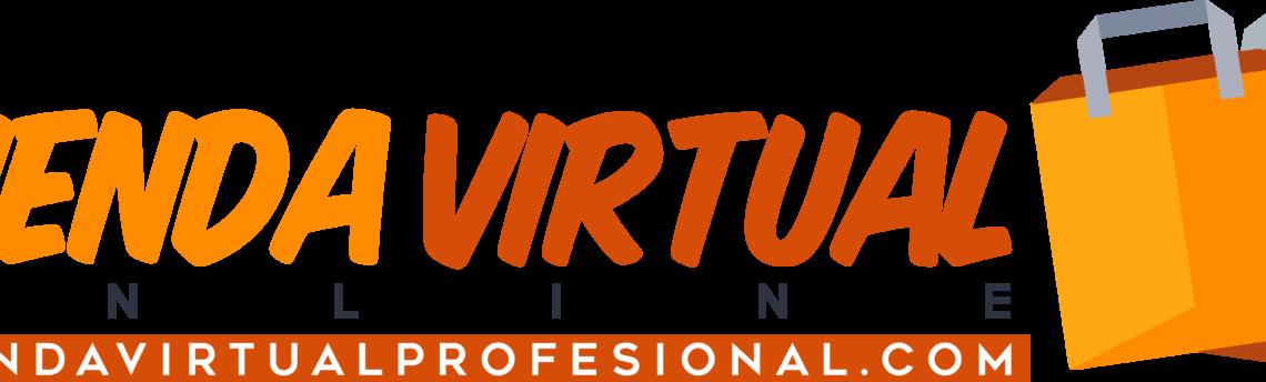 Presentacion del logo para tiendavirtualprofesional.com