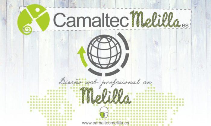 camaltec melilla1 Diseño de vinilos personalizados
