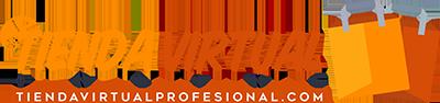 logo tienda virtual profesional Beneficios de una tienda virtual a medida