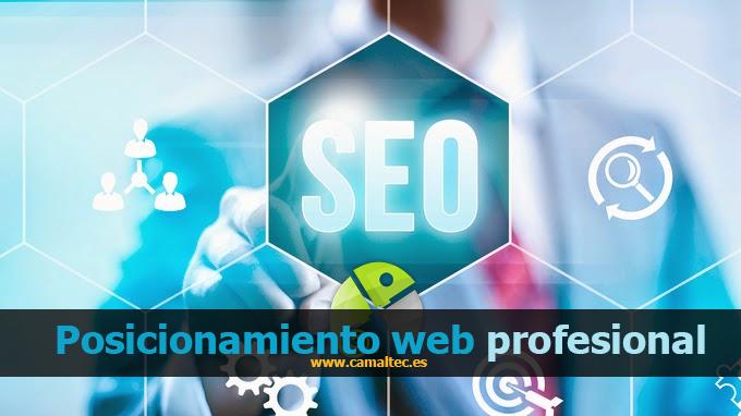 posicionamiento web profesional On page seo tutorial