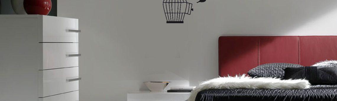 Diseño de vinilos decorativos