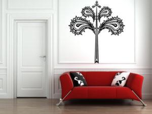 Diseño de vinilos personalizados para pared 1 300x225 Diseño de vinilos personalizados para pared