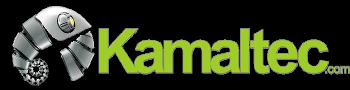 KAMALTEC FINAL Presentación logo para Kamaltec