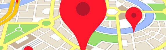 Como obtener una clave API para Google Maps