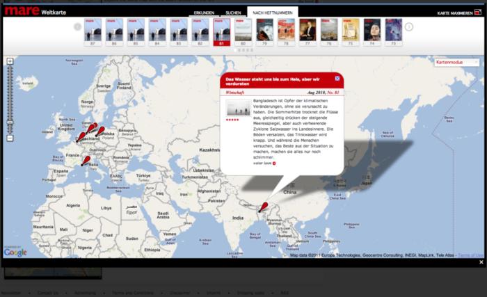 mapa interactivo mundo Mapas virtuales y mapas interactivos del mundo