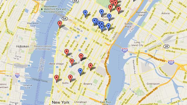 mapa virtual Mapas virtuales y mapas interactivos del mundo