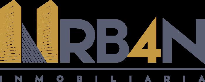 URBAN LOGO FINAL 1 Presentación logo Urb4n para inmobiliaria