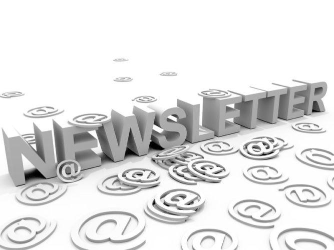 Cómo realizar una newsletter efectiva ¿Por qué tu negocio funcionará mejor con el uso de newsletter?