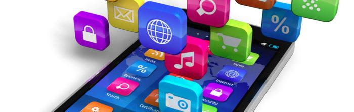 Desarrollo aplicaciones móviles Diseño de aplicaciones para empresas locales
