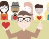 Potenciar SEO e imagen de marca a través de influencers 100x80 c Gestión de redes sociales