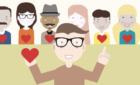 Potenciar SEO e imagen de marca a través de influencers