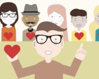 Potenciar SEO e imagen de marca a través de influencers 200x160 c Gestión de redes sociales