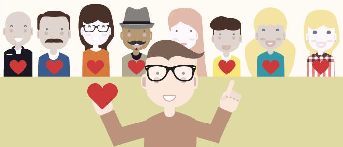 Potenciar SEO e imagen de marca a través de influencers Potenciar SEO e imagen de marca a través de influencers