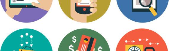Tendencias en el diseño de tu eCommerce para 2017