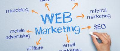 Puntos clave para el éxito en el marketing online 400x170 c Franquicia diseño web